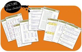 Image de Lecture C3 Fichier d'exercices Auto-correctifs