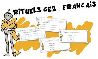 Image de Rituels Français CE2