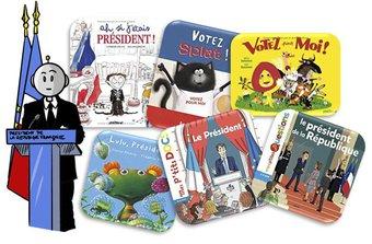 Image de Les élections présidentielles Cycles 2 et 3