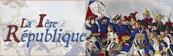 Image de Histoire : La 1ere République