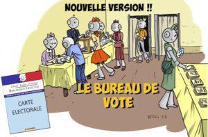 Image de Education Civique : Les élections CM