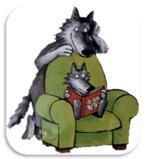 Image de Les loups : récapitulatif