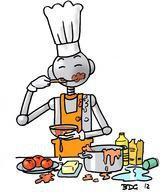 Image de Recettes de cuisine pour la classe
