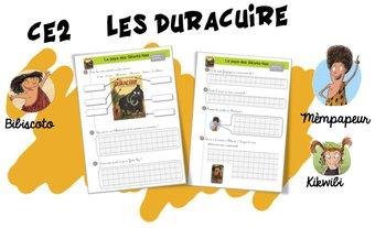 Image de Littérature CE2 : Les Duracuire