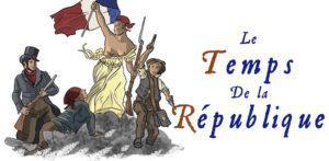 Image de Histoire : Le Temps de la République
