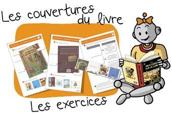 Image de Première , quatrième de couverture : les exercices