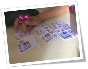 Image de Ateliers numération : les cartes