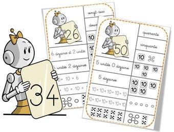 Image de Ateliers numération cycle 2