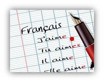 Image de CM • Français • Rituel – Verbo rapido (conjugaison)