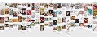 Image de Classe • Arts • Des idées de bricolages pour Noël [Rallye-Liens]