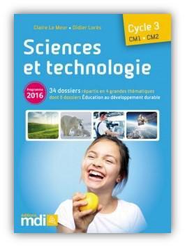 Image de CM • Sciences• « Sciences et technologie, MDI » [Manuel]