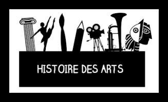 Image de Cycle 3 • Arts • A toi de jouer ! Histoire des arts