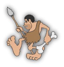 Image de CE2 • Histoire • Le Paléolithique -