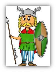 Image de CE2 • Histoire • Les peuples de la Gaule -