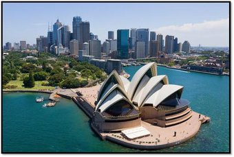 Image de CE1/CE2 • Littérature • Projet Australie