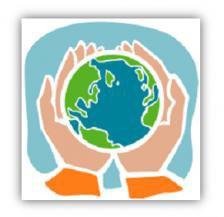 Image de CM • Géographie • Les représentations globales de la Terre