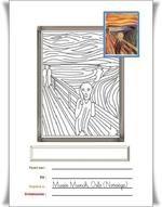 Image de Arts visuels et tice : rallye internet sur les peintures célèbres