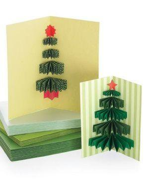 Image de 10 idées de cartes pour Noël