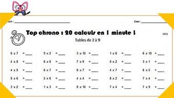 Image de (Re)découvertes de l'été – 8 – Générateurs de tests de tables