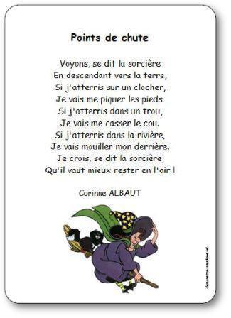 Image de Poésie « Points de chute » de Corinne Albaut