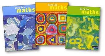 Image de Des ouvrages indispensables pour enseigner les mathématiques en maternelle