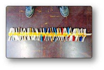 Image de Un atelier pinces à linge en Petite et Moyenne section