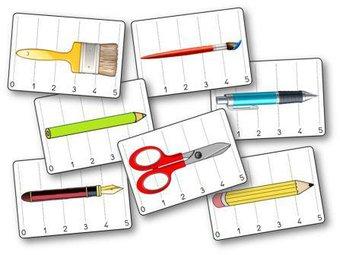 Image de Bataille de longueurs : les outils de la classe