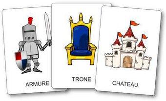 Image de L'imagier du Moyen Âge