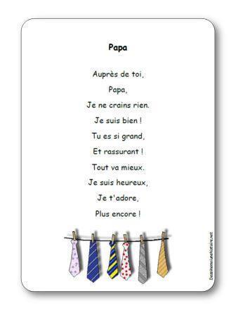 Image de Poésie « Papa »