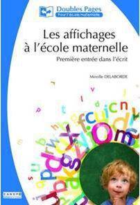 Image de Affichages et documents indispensables pour la maternelle