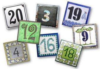 Image de Le mémory des nombres de 1 à 20