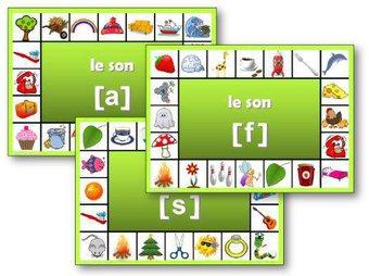 Image de Le jeu des phonèmes