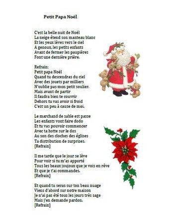 Image de « Petit papa Noël », une chanson écrite par Raymond Vincy