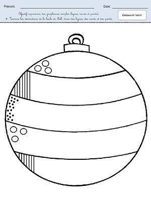 Image de Quatre activités sur le thème de Noël