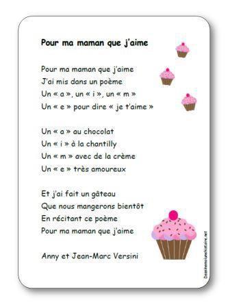 Image de Chanson « Pour ma maman que j'aime » d'Anny et Jean-Marc Versini