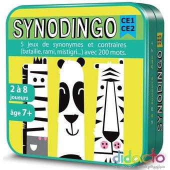 Image de Synodingo