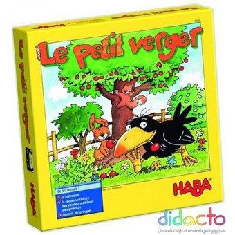Image de Le Petit Verger