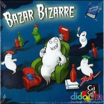 Image de Bazar bizarre