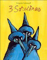Image de 3 sorcières