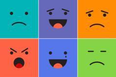Image de Les émotions
