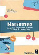 Image de Narramus - Compère lapin