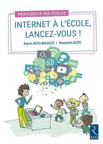 Image de Internet à l'école, lancez-vous !