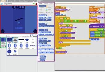 Image de P3 - Initiation à la programmation et au codage sur plan