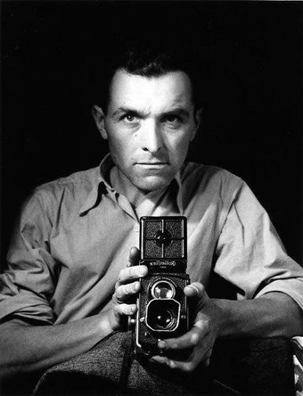 Image de L'autoportrait