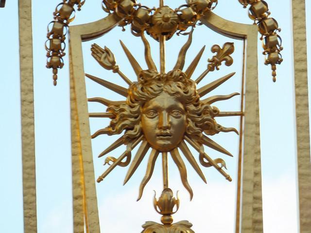 louis xiv le roi soleil a versailles