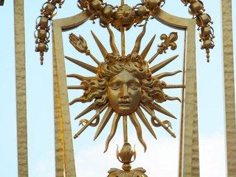 Image de Le temps des rois : Louis XIV, le roi soleil à Versailles