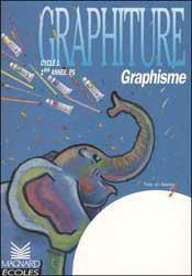 Image de Graphiture PS - Cahier de l'élève