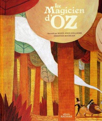 Image de Le Magicien d'Oz