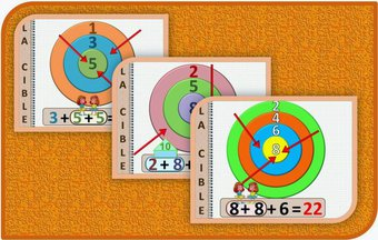 Image de CP calcul réfléchi : diaporama organiser son calcul