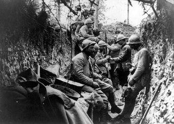 """Image de CM-Histoire-Le pack """"La Première Guerre mondiale"""""""